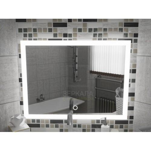 Зеркало с подсветкой для ванной комнаты Верона